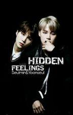 Hidden Feelings by herlinnnn