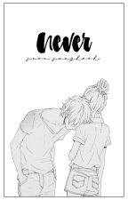 never ; jjk by teemxr