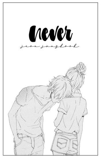 never ; jjk