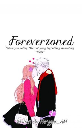Foreverzoned [OneShot] by Phrygian_AM