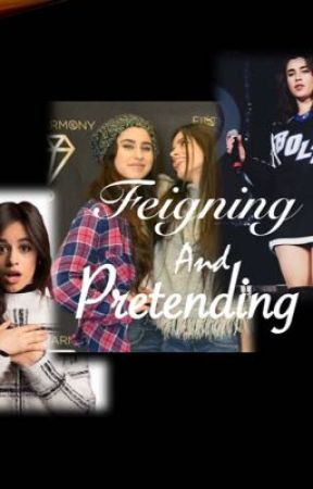 Feigning and Pretending  by Reay_Jauregui