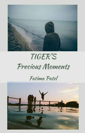 TIGER'S Precious Moments by TheImaginationGirl