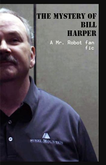 The Mystery of Bill Harper