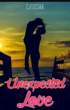 Unexpected by Gabsiiii