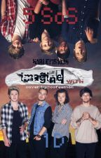 Imagine with 1D & 5 SoS by Harley151025