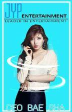 JYP entertainment 2.0 (Apply-fic) by WANNAONE-DANIEL
