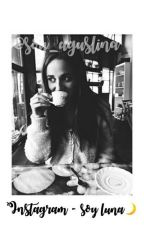 Instagram - Soy Luna🌙 [TERMINÉ] by -koperonda