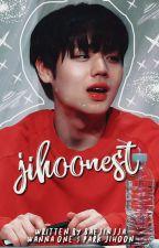 Jihoonest | Park Jihoon by Woojinjja