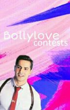 Bollylove Contests  by __Bollylove__