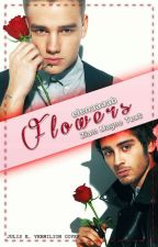Flowers ❁ Ziam Mayne Text by elenaaaab
