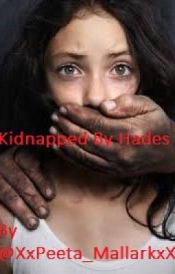 who did hades kidnap