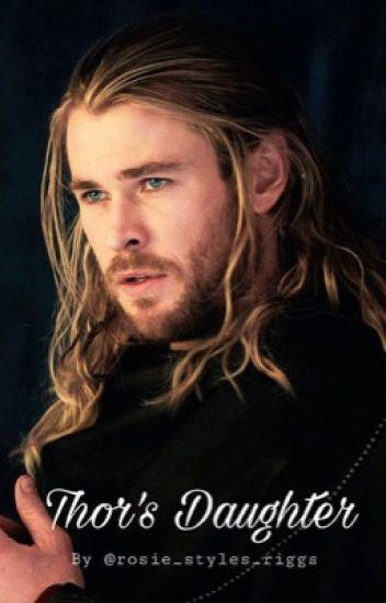 Thors daughter