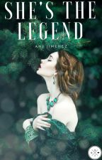 She's the Legend by MissBulilit