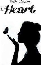 Heart !!! by putriamara