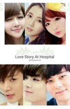 Love Story At Hospital by WinterSeason94
