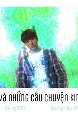 [Dropped]BTS Và Những Câu Chuyện Funny/Horror