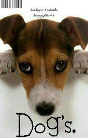 Dog's. by amyyymisuela