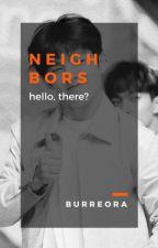 neighbors | svt a.f by bureorra