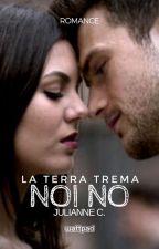 La terra trema, NOI NO. by Julienne_C