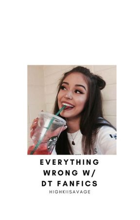 EVERYTHING WRONG WITH DOLAN TWIN FANFICS by highkiisavage
