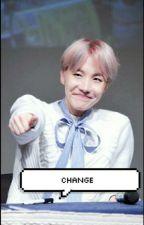 Change by byjehjo