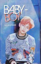 Babyboy (Vkook) by Troublemakek