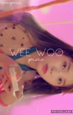 wee woo; pristin  by princeguanlin