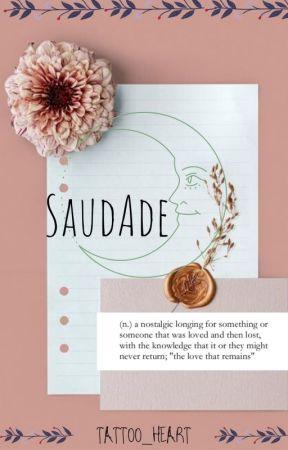 Saudade by Tattoo_Heart
