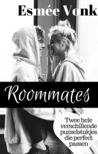Roommates ft.  B-Brave #Wattys2017 by Esmee_Jwz