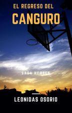 El Regreso del Canguro by LeonidasOsorioFuente