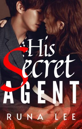 His Secret Agent by leexhian