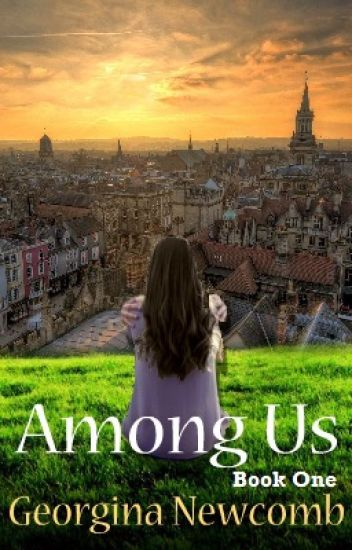 Among Us (Book #1 Of A Young Adult Series)