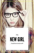 The New Girl - Samantha Saville (The Academy Fanfiction) by FanficReverseHaremW