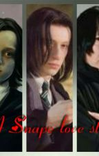 A Snape love story by Mincraftgirl88