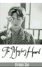 The Monster's Heart||Park Bogum by JustAPersonOverHerez