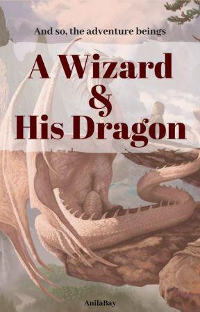 A Wizard and His Dragon {Marauders Era} de AnilaBay