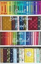 Great Book Series Reads on Wattpad by pattie_0714
