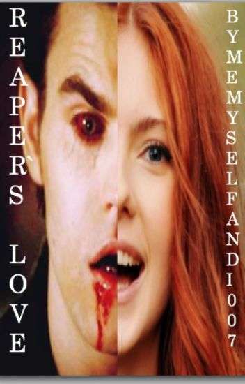 Reapers love > Stefan Salvatore