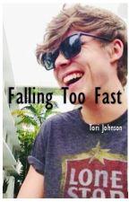 Falling Too Fast || Ashton Irwin by torij321