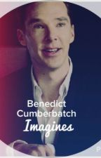 Benedict Cumberbatch Imagines by wholockimagine