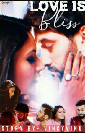Shivika - Love Is A Bliss (On-going)  by VincyVinu