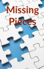 Missing Pieces by anonymousgg16
