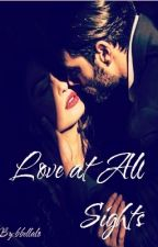 Love at All Sights by bbellalo