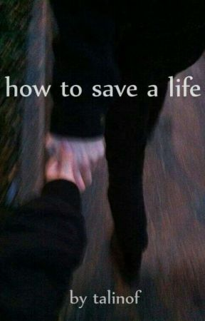 How to save a life  ||PHAN|| by talinof