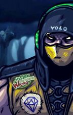 Mortal Kombat Husband Scenarios by KhaoticKris