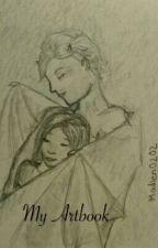 My Artbook by Madlen0202