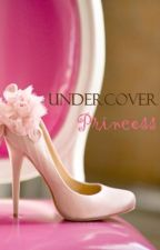 Undercover Princess by materialfallacies