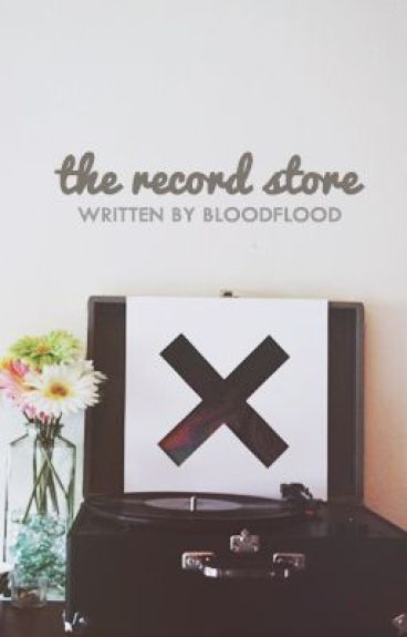 The Record Store;