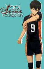 Yaoi Roleplay - Seme Edition. by Night_Reader_
