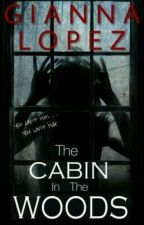The Cabin In The Woods by dollhouse2ne1